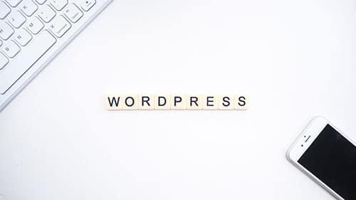 WordPress Media Creative Webbyrå