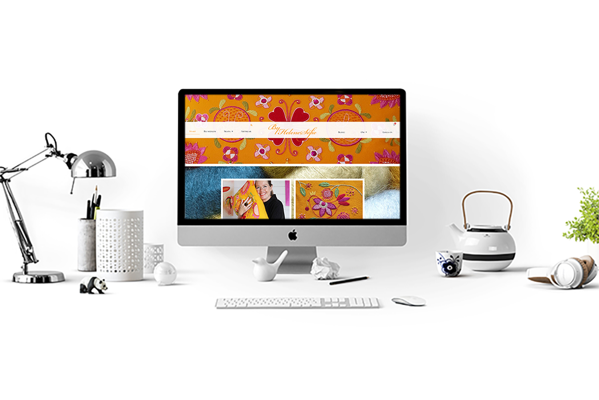 webbdesign, wordpress, webbyrå, hemsida